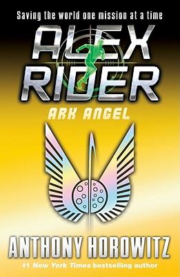 Ark Angel By Horowitz, Anthony