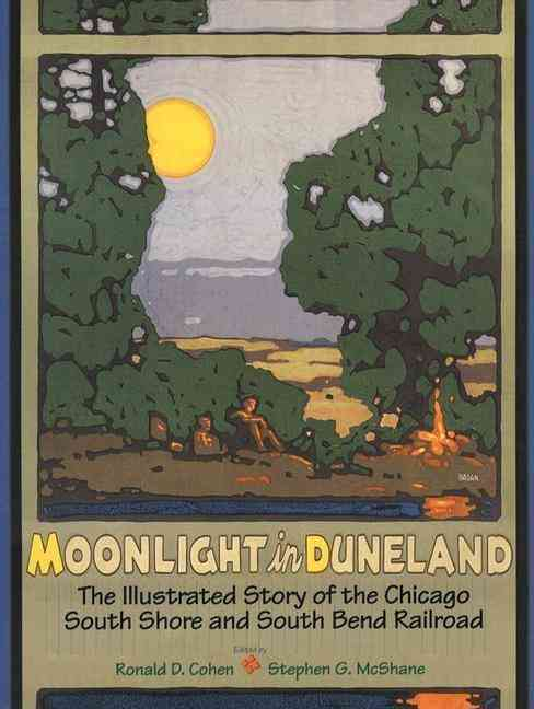 Moonlight In Duneland By Cohen, Ronald D. (EDT)/ McShane, Stephen G. (EDT)/ Margolin, Victor (FRW)